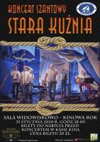 Koncert szantowy STARA KUŹNIA image