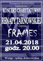 I Koncert dla Renaty Tarnowskiej w restauracji Manhatan image