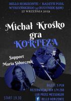 Michał Krośko gra KORTEZA! Tylko w Bello image