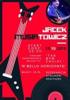 Koncert Jacka i Michała Musiatowiczów w Bello! image