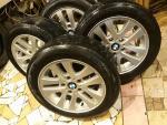 Ko�a do BMW 16''