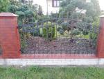 Sprzedam ogrodzenia z pręta kwadratowego