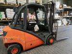 Sprzedam wózek widłowy Linde H25D