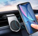 Uchwyt Samochodowy Do Telefonu Magnetyczny