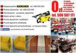 506 507 171 Pranie Tapicerki Meblowej Kraków - czyszczenie d