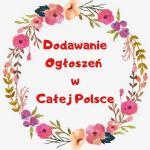 Dodawanie Og�osze� w Ca�ej Polsce - Zareklamuj Si�