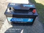 Akumulator AKBAT 12V 74 ah 680 A (GWARANCJA)