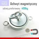 Uchwyty Magnetyczne