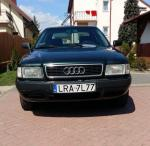Audi 80 B+G