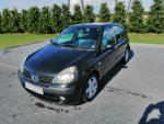 Renault Clio 2003r 1.2 Benzyna `