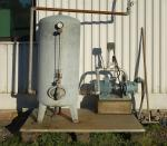 Kupi� hydrofor i pomp�