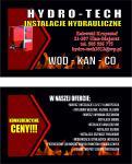 Usługi Hydrauliczne HYDRO-TECH