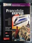 Francofolie express 1 podr�cznik