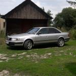 Audi 100 c4 2.5 tdi 115 km r5 hak