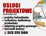 Us�ugi projektowe