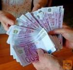 Oferta szybkiej i osobistej pożyczki