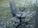 Krzesło kręcone