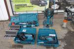 Nasza firma zajmuje się wynajmem narzędzi budowlanych oraz m