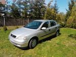 Opel Astra II 1,6 benzyna