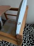 Krzesełko + stolik