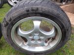 Felgi aluminiowe Rondell Audi VW