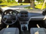 Mercedes-Benz W204*C Klasa*2.2CDI*Avangarde**