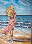 Obrazy ręcznie malowane