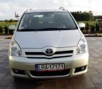 Toyota Corolla Verso 2005r.