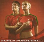 Forca Portugal